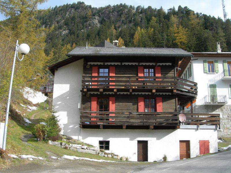 Chalet Staub (7pers.)