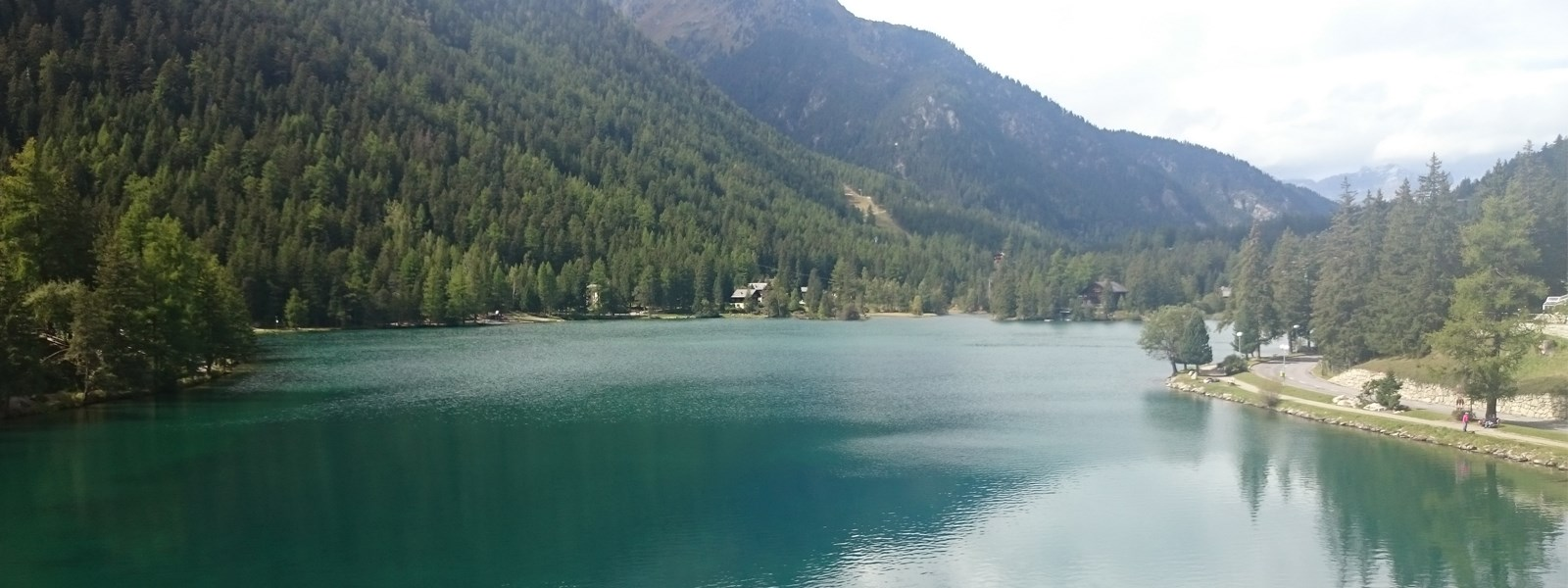 Welcome to Champex-Lac