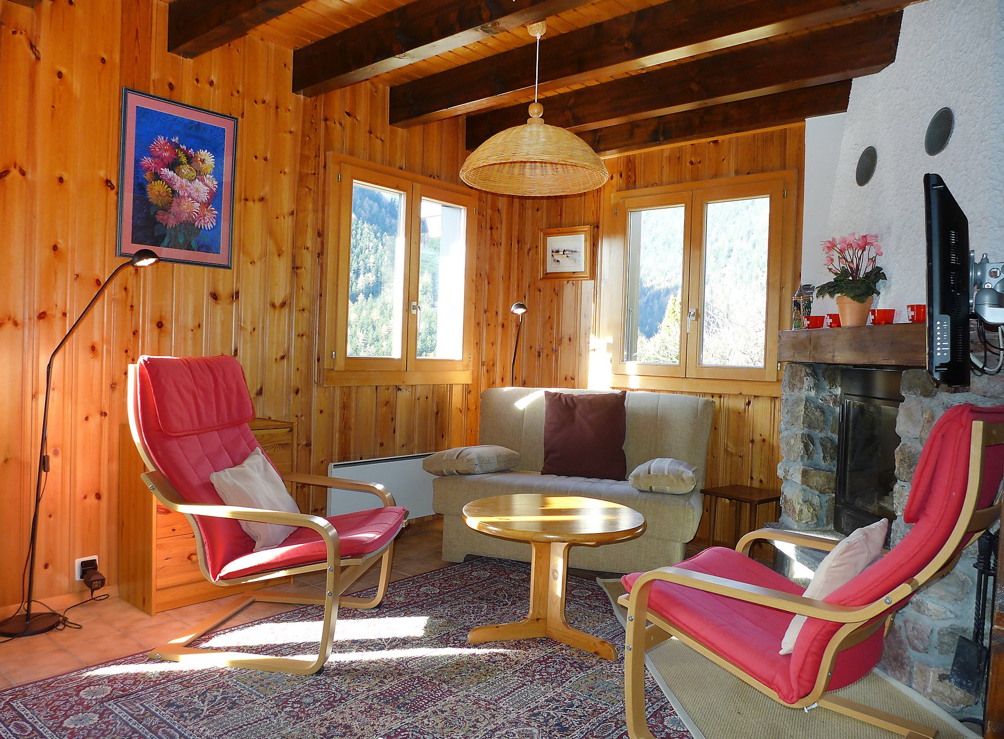 Chalet The Pines (5 pers.)