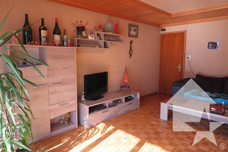 Appartement 5,5 pièces Orsières